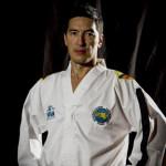 Senior Master Andrew K H Rhee ITFA Founder