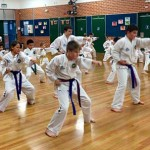Taekwondo-Class-in-Randwick