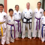 ITFA Waverley Class