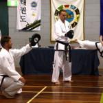 Rockampton Double Master Class