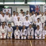Rockhampton Group Photo 2014