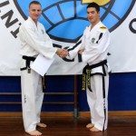 International Instructor Certificate