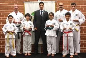2014 Group Award photo