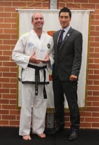 Award NH and AR