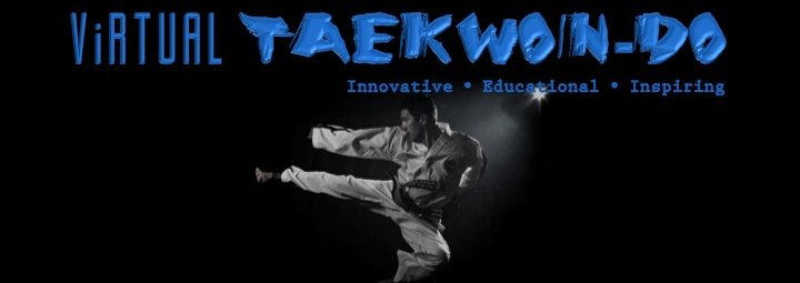 ViRTUAL TAEKWON-DO goes LIVE!!