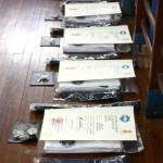 FGMR Certificates, Belts etc