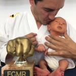 Marcus FGMR fist